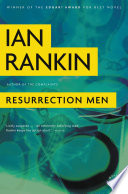 Resurrection Men Book PDF