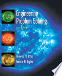 Engineering Problem Solving with C++  : An Object Based Approach