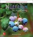 NUTRITION for HEALTHY LIVING 5Eical Guide Book