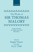 The works of Sir Thomas Malory