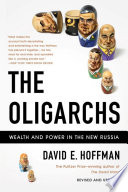 The Oligarchs Book PDF