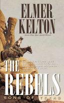 The Rebels: Sons of Texas Pdf/ePub eBook
