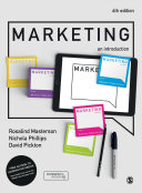Marketing [Pdf/ePub] eBook