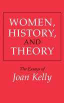Pdf Women, History, and Theory Telecharger
