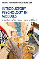 Introductory Psychology in Modules