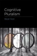 Cognitive Pluralism