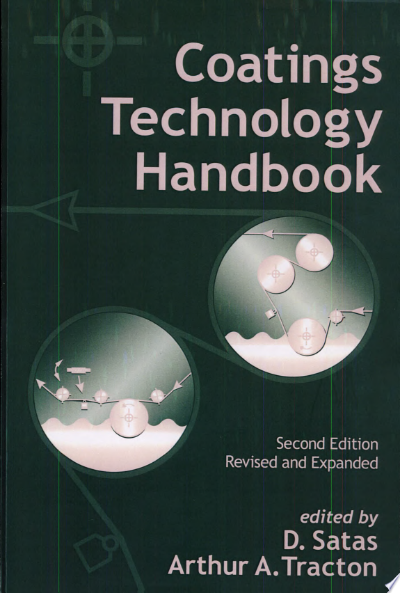 Coatings Technology Handbook  Second Edition