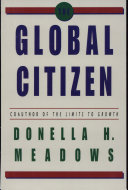 Pdf The Global Citizen