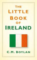 Little Book of Ireland [Pdf/ePub] eBook