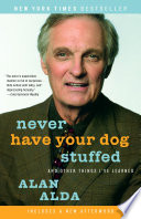 Never Have Your Dog Stuffed Book PDF