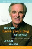 Never Have Your Dog Stuffed Pdf/ePub eBook