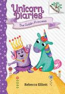 Pdf The Goblin Princess: A Branches Book (Unicorn Diaries #4)