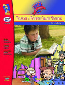 Pdf Tales of a Fourth Grade Nothing Lit Link Gr. 4-6 Telecharger