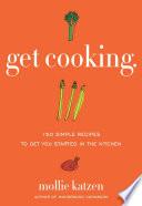 Get Cooking Book PDF