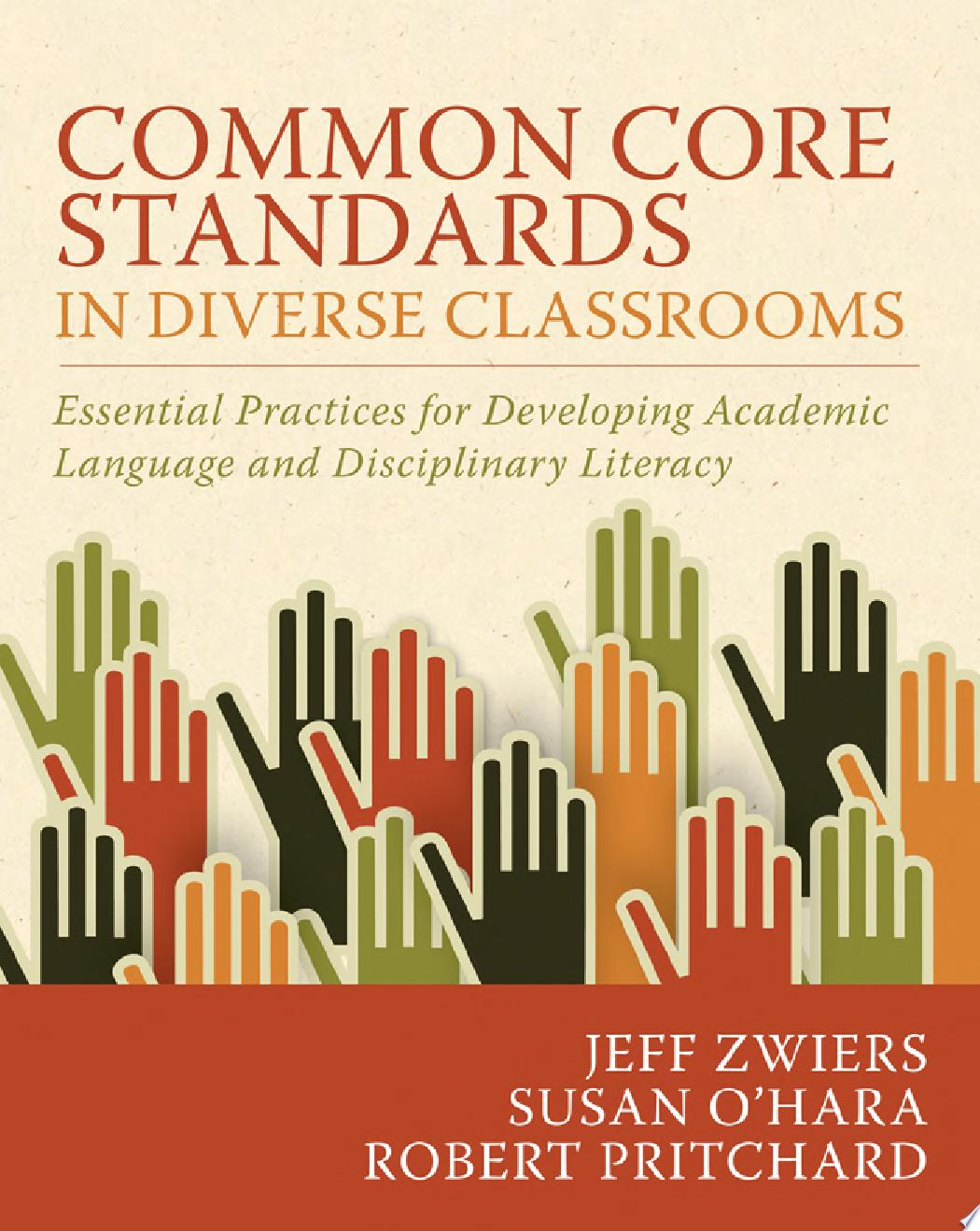 Common Core Standards in Diverse Classrooms