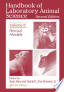 Handbook of Laboratory Animal Science Book