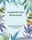 Cannabis Oil for Pain Review Journal
