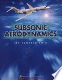Subsonic Aerodynamics