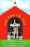 The Dog I Q Test