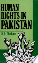 Human Rights In Pakistan