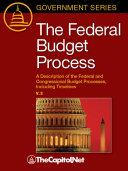 The Federal Budget Process  V 2