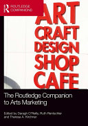 Pdf The Routledge Companion to Arts Marketing