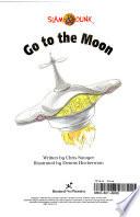 Slam & Dunk go to the moon