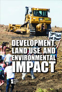 link to Development, land use, and environmental impact : [opposing viewpoints] in the TCC library catalog