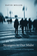 Strangers in Our Midst