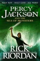 Percy Jackson and the Sea of Monsters image