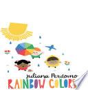 Rainbow Colors Book PDF