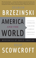 America and the World Pdf/ePub eBook