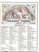 The Children s journal