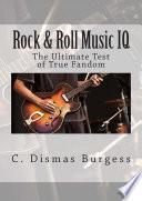 Rock & Roll Music IQ