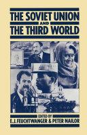 Soviet Union and the Third World Pdf/ePub eBook