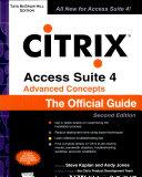Citrix Access Suite 2E