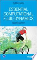 Essential Computational Fluid Dynamics