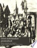 Groot nederlandsch prentenboek Met zeven honderd houtgravuren. Allerlei voor kinderen ... Met bijschrift
