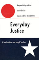 Everyday Justice