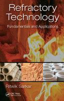 Refractory Technology Pdf/ePub eBook