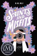 Saints and Misfits Pdf/ePub eBook