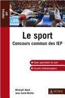 Pdf Le sport Telecharger