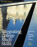 Integrating College Study Skills