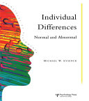 Individual Differences Book