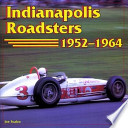 Indianapolis Roadsters, 1952-1964