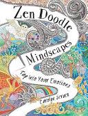 Zen Doodle Mindscapes Book PDF