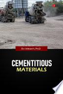 Cementitious Materials