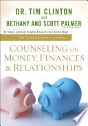 The Quick Reference Guide To Counseling On Money Finances Relationships