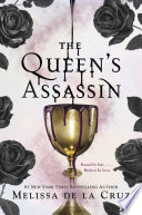 link to The Queen's assassin in the TCC library catalog