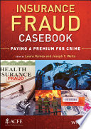 Insurance Fraud Casebook Book PDF